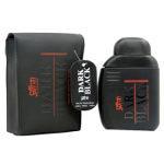 Dark Black (Mens 100ml EDT) Saffron (8010) SAFF/PERFUME 56