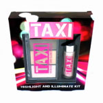 W7 Taxi Highlight and Illuminate Kit (9359) D13