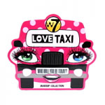 W7 Love Taxi Makeup Collection (8598) D/11