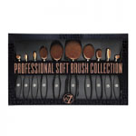 W7 Professional Soft Brush Collection (7674) (A48)