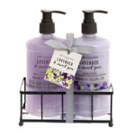 Body Collection Lavender & Sweet Hand Duo (998505) / CH103