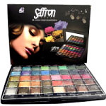 Saffron 48 Colour Cream Eyeshadow (8048) (0168) (SAFFRON 94)