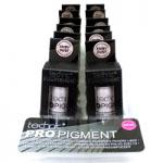 Technic Pro Pigment Loose Eyeshadow Powder (12pcs) (28517) (Fairy Dust) (£0.98/each) D/73f