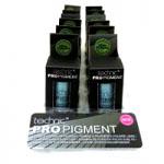 Technic Pro Pigment Loose Eyeshadow Powder (12pcs) (28521) (Merry Mermaid)(£0.98/each) E/84