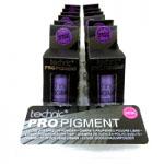 Technic Pro Pigment Loose Eyeshadow Powder (12pcs) (28519) (Princess of Punk)(£0.98/each) E/86