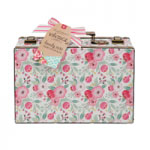 Body Collection Vintage Beauty Case (998603) (Options) T/XMAS-106