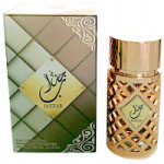 Jazzab Gold (Unisex Halal 100ml EDP) Ard Al Zaafaran (6069) (ARABIC/107)