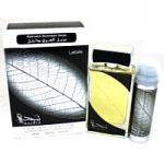 Najdia (Unisex Halal 100ml EDP + Deodorant) Lattafa (3233) (ARABIC/132)