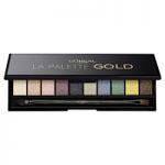 L'Oreal La Palette Gold  (8613) R275