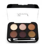 Laval Eyeshadow Palette Brown