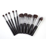 Laroc 10 Piece Kabuki Brush Set (9116)