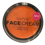 Technic Orange  Face cream (10pcs) (27729) B/45a (£0.54/each)