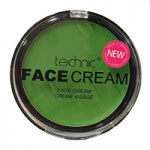 Technic Green Face cream (10pcs) (27728) B/45b (£0.54/each)