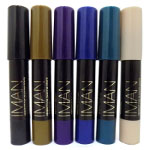 IMAN Perfect Eye Shadow Pencil (12pcs) (Assorted) (£0.99/each) R252