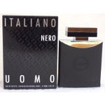 Italiano Uomo Nero (Mens 100ml EDT) Sterling - Armaf (1001)