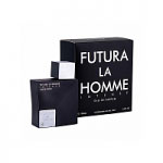 Futura La Homme Intense (Mens 100ml EDP) Sterling - Armaf Luxe (3581)