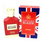 Empire (Mens 100ml EDT) English Blazer (0289)