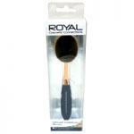 Royal Deluxe Makeup Brush (12pcs) (QBRU075) (£1.25/each) (ROYAL 19)