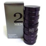 200 Men (Mens 100ml EDT) Sterling - Estiara (2713)