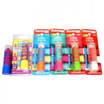 Rimmel Keep Calm Lip Balm (12pcs) (Assorted) (£1.00/each) R146