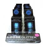 Technic Loose Glitter (12pcs) (28540) (Cape San Blas) (£0.98/each) D/34
