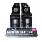 Technic Loose Glitter (12pcs) (28544) (Shark Skin)  (£0.98/each) D/34d