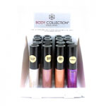 Body Collection Luxe Lip Topper (16pcs) (18606) (£0.72/each) B/118