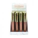 Body Collection Semi-Matte Lip Cream (16pcs) (18603) C18 (£0.74/each)