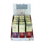 Body Collection Comforting Lip Oil (18pcs) (18605) (£0.88/each) B/119