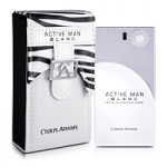 Active Man Blanc (Mens 100ml EDP) Chris Adams (2016)