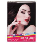 Technic Get The Look Make-Up Collection (6pcs) (96286)(£4.00/each) CHRISTMAS-1063