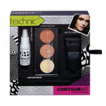 Technic Contour Kit (6pcs) (997213)(£5.00/each) / CH91