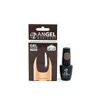 W7 Angel Manicure Gel Colour (Cashmere) E16