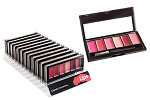 Royal Cosmetics Connection Lip Colour Pallete (12pcs) GSET082 - (ROYAL 97) (£0.63/each)