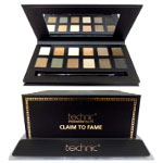 Technic Claim to Fame Eyeshadow Palette (28551) 12pcs (£2.17/each) B/54