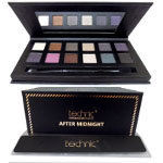 Technic After Midnight Eyeshadow Palette (28554) 12pcs (£2.17/each) A/14