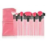 Lilyz  Pink Brush Set (24 Brushes) (3039) (8123) LILYZ/69