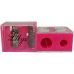 Lilyz Cosmetic Sharpener (12pcs) (£0.38/each) LILYZ/24