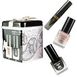 Max Factor Nail Varnish & Mascara Gift Set (0070) R658