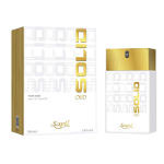 Solid Oud (Mens 100ml EDT) Sapil (7932)