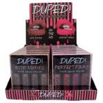 W7 Duped! Matte Liquid Lipsticks (12pcs) (DUPED) (4254) C 56A
