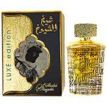 Sheikh Shuyukh Luxe Edition (Unisex Halal 100ml EDP) Lattafa (3981) (ARABIC/97)