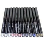 La Femme Eyeshadow Stick -  Assorted Colours (12pcs) (£0.50/each) R328 A