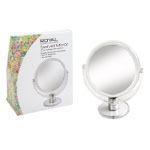 Royal 10x Magnifying Mirror (6pcs) -  (OACC180) (ROYAL 173) (£4.30/each)