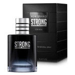 Strong (Mens 100ml EDT) New Brand (0154)