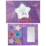 Sunkissed Cosmic Stars Glitter Eyeshadow and Highlighter (28745) 6pcs SK89