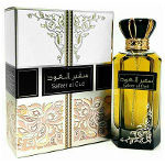 Safeer al Oud (Ladies 100ml EDP) Ard Al Zaafaran (6437) (ARABIC/56)