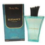 Elegance (Ladies 125ml EDT) Shirley May (9943)