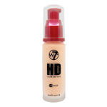 W7 12 Hour HD Foundation Carded (Options) (3pcs) (£1.93/each) C/82