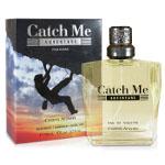 Catch Me Adventure (Mens 100ml EDT) Chris Adams (3525)